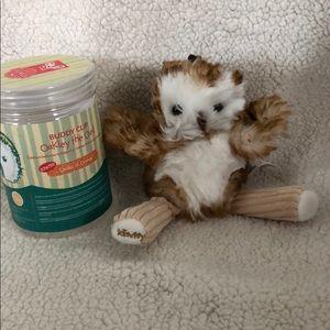 🤍 Bran New in Box 🤍 RETIRED Scentsy Buddy Clip